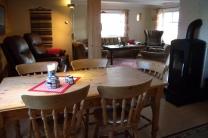 E.Spisestue: living room